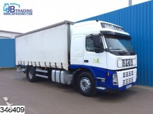 camion Volvo FM12 420 Manual, Airco