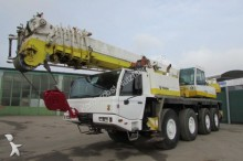 camion Faun ATF 70-4 AT - 70 to KRAN 8x6x8