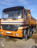 camión Mercedes DUMPER / VOLQUETE MERCEDES BENZ 4140 8X6 1998