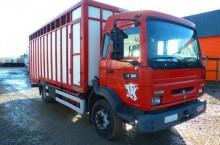 camion bétaillère Renault