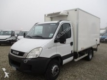 camion Iveco Daily 60C15 ISOTERMICO