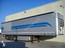 camion cassone centinato Schmitz Cargobull
