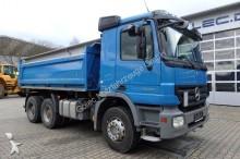 camión Mercedes Actros 2644 K 6x4 Dreiseitenkipper Retarder