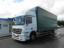 camion Mercedes Actros 2544 NL