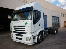 camion Iveco Stralis AS 260 S 45
