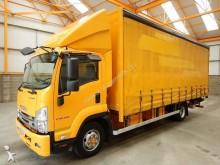 camión lonas deslizantes (PLFD) Isuzu