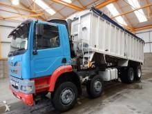 camion Foden ALPHA 8 X 4 ALUMINIUM BULK TIPPER - 2003 - PX03 BBJ