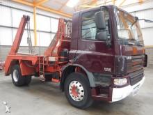 camion multibenne DAF