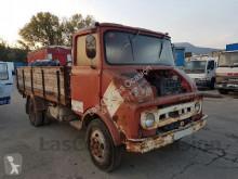 Ebro truck