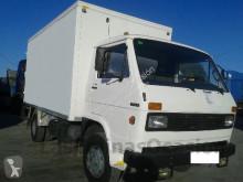 camión furgón Pegaso
