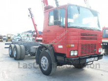 camión Pegaso 2323 K