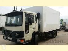 camión Volvo FL6
