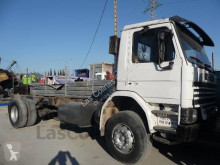 camion Scania 92 TL