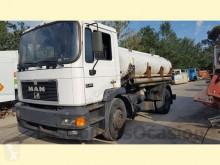 грузовик MAN 18.264