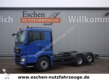 camion MAN TGS 28.440 6x2/4,Absetzer Fahrgestell !!