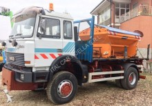 camion Iveco 190.30 4X4 4X4