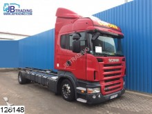 camion Scania R 380 3 UNITS, EUO 4, Manual, etade, Aico