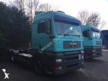 camion MAN TGA 26.400