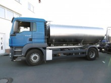 camion MAN TGS 18.400 L