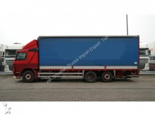 camion Volvo FM 9/260 6X2 CURTAINSIDE