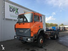 camion Iveco 330-36 - Full Steel - 6x4 -water cooled - 4130