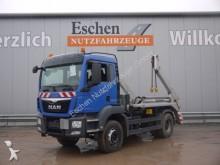 camion MAN TGS 18.320 L 4x2, Meiller AK 12 MT