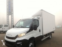camión Iveco Iveco Daily 35S15 Isolated box DEALER-SALE 2016
