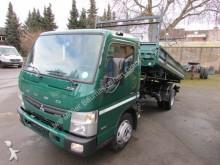 camion multibenne Mitsubishi