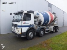 camion Volvo FM12.340 MANUAL FULL STEEL