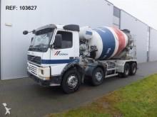 camion calcestruzzo rotore / Mescolatore Volvo