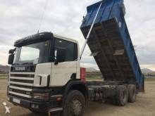 camion Scania 340