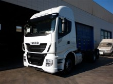 camión Iveco Stralis AS 260 S 51 XP