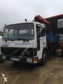 camion Volvo FL610