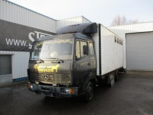 camion Mercedes 914 D , Ecoliner , Spring Suspension