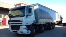 camion savoyarde DAF