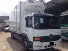 camion Mercedes 15.28 VENDUTO