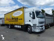 camion Teloni scorrevoli (centinato alla francese) altro centinato alla francese Renault