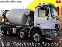 camión Volvo FM11 330