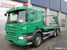 camión Scania P 380 6x2 Euro 5