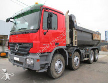 camion Mercedes Actros 4141 K