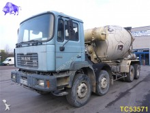 camion MAN FE 2000 32.364 Euro 2