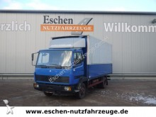camion Mercedes 814 L 4x2, Bl/Lu