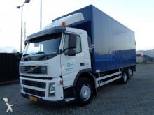 camión Volvo FM9 300, 6X2, Euro 3, NL Truck, 497 TKM, Alu Kof