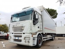 camion Iveco Stralis 400 CENTINA E PEDANA MT 9.60 Z.F. VENDUTO