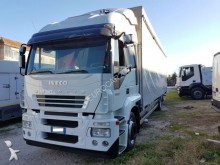 camion Iveco Stralis 400 CENTINA E PEDANA MT 9.60 VENDUTO