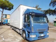 camion Iveco Eurocargo 120E25 EURO 5 FURGONE MT 9.60-PEDANA