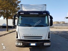 camion Iveco Eurocargo 60E14 EURO 5 FURGONE MT 4.45