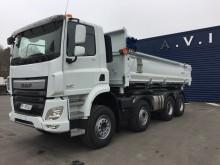 camion DAF CF85 FAD 510