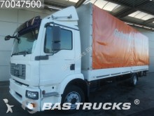 camión MAN TGM 12.280 4X2 Manual Ladebordwand Euro 4 German
