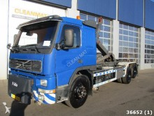 camion Volvo FM 380 6x2 Manual